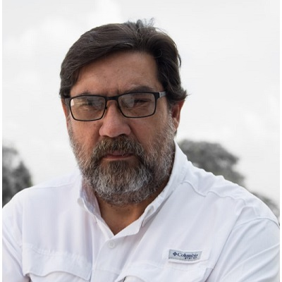 Oscar Picardo Joao, PhD